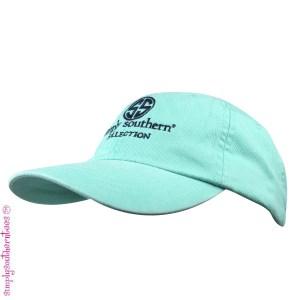 12. HAT-SEAFOAM