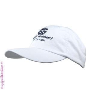 14. HAT-WHITE