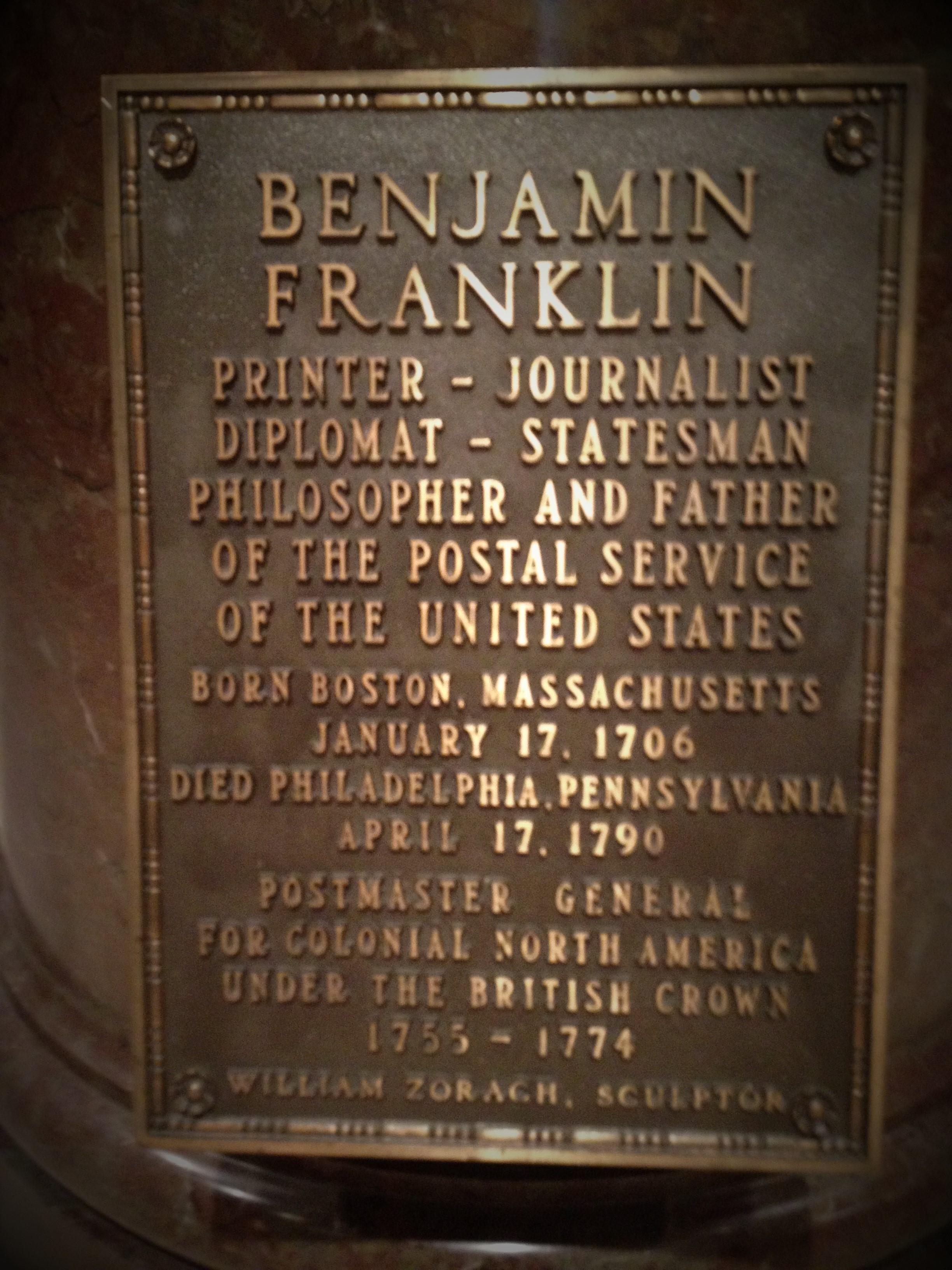 Benjamin Franklin For Any Age