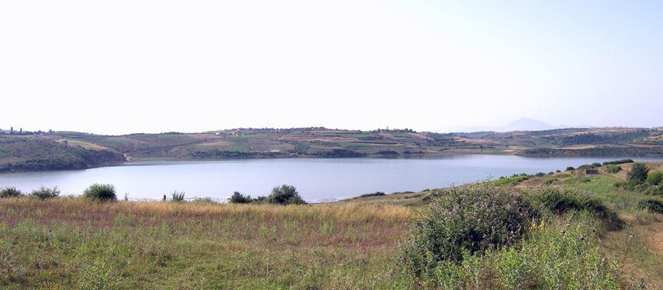 Liqeni i Çestijes