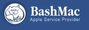 BashMac logo