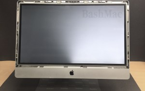 imac cleaning screen