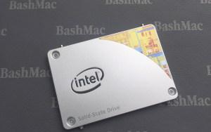 SSD iMac