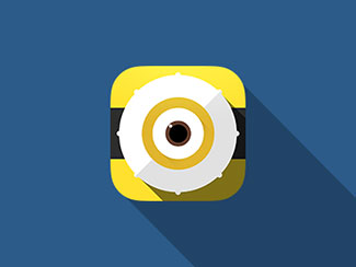 Minion iOS7 Icon