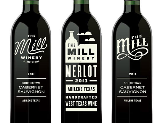 43 Beautiful Typography Packaging Designs Inspiration