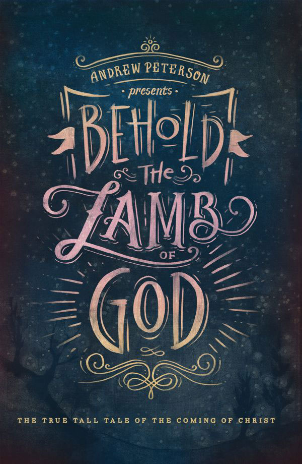 Behold the Lamb of God Tour