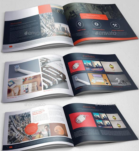 Adobe Pdf Templates. adobe pdf portfolio templates free adobe ...