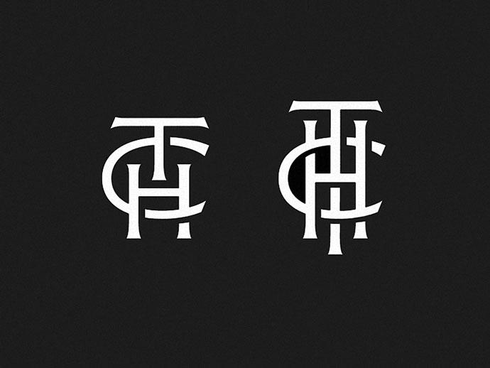TCH Monogram