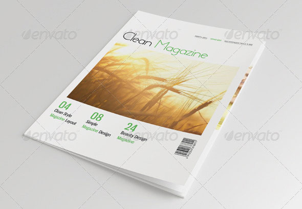 35 Best Magazine Template Designs Web Amp Graphic Design Bashooka