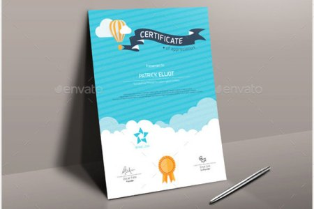 35 Best Certificate Template Designs   Web   Graphic Design   Bashooka Multipurpose Certificate  Download Template