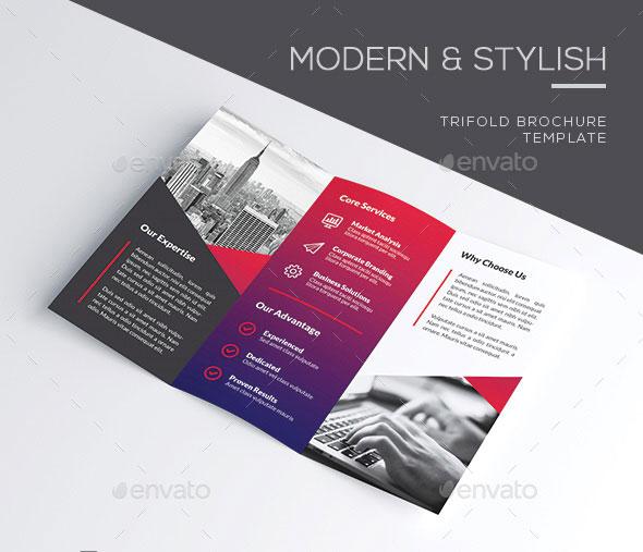 40 Best Brochure Design Templates 2018 Web Amp Graphic