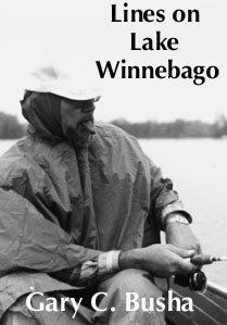 lines on lake winnebago (cover)