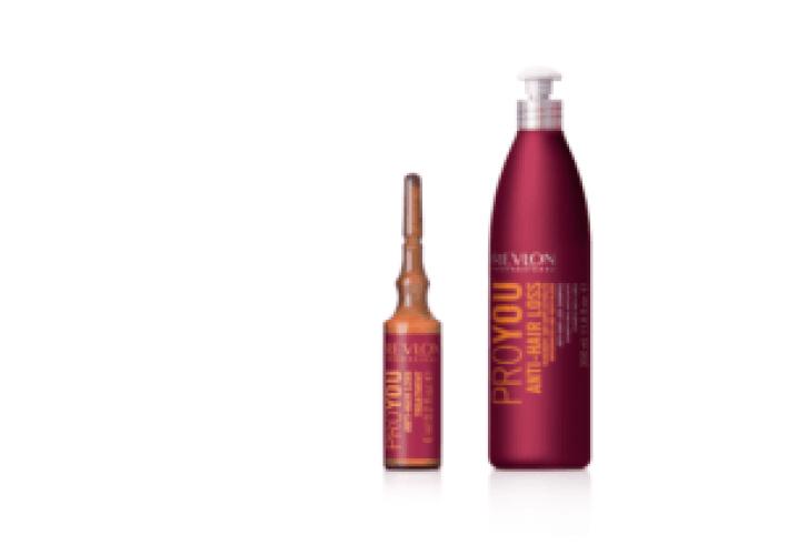 أمبولات ريفلون ضد تساقط الشعر Revlon Anti-Hair Loss