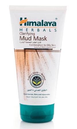 ماسك هيمالايا الطين himalaya mud mask لتنقية الوجه من الصيدلية