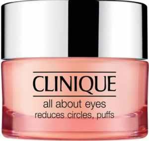 كريم العين من كلينك Clinique All About Eyes Rich