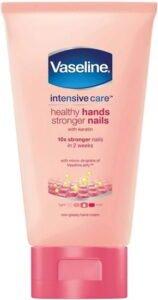 كريم مرطب لليدين شديدة الجفاف Vaseline intensive care