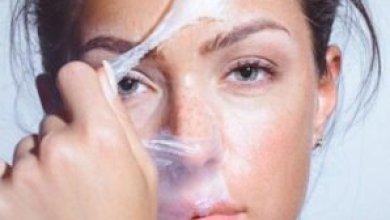 ماسكات لتوحيد لون الوجه