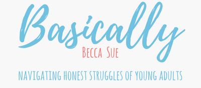 Basically Becca Sue