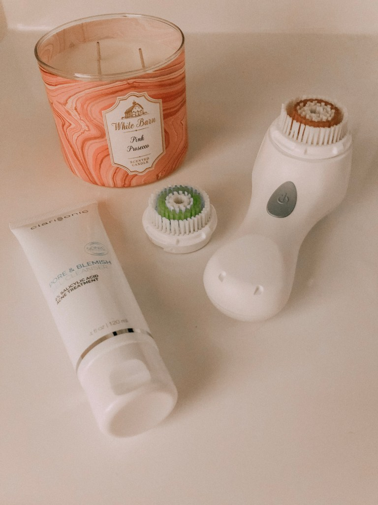 clarisonic-supplies