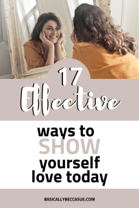 Self care is so important to be your best self. These tips to love yourself are SO GOOD!