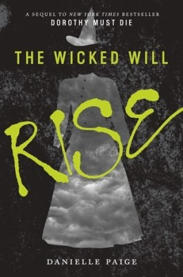 58. The Wicked Will Rise