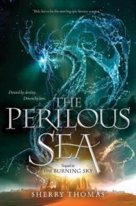 76. The Perilous Sea