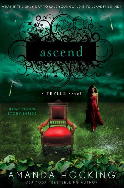 13. Ascend
