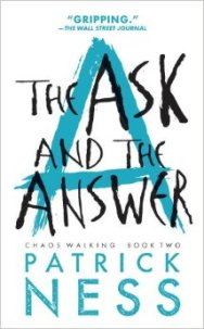 15. The Ask and the Answer