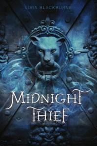 56. Midnight Thief