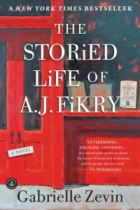 30. The Storied Life of AJ Fikry