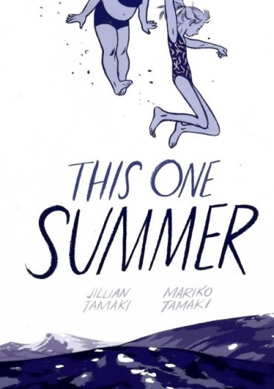 39. This One Summer