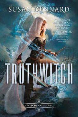 45. Truthwitch