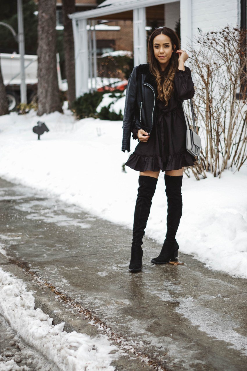 My Must Have Winter Dress