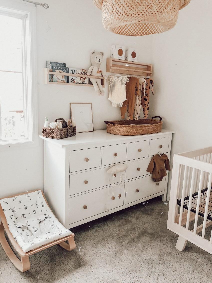 Nursery Update 01
