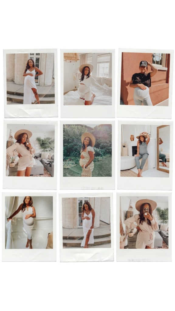 The Best Non-Maternity (& Maternity) Pieces During Pregnancy: Part 2