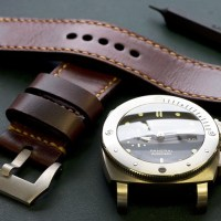 LIST OF CUSTOM WATCH STRAP COMPANIES
