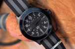 Barton Watch Bands Bond Style NATO Strap