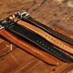 DaLuca Straps French Ammo Military Group Watch Straps
