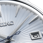 Seiko Cocktail Time Header