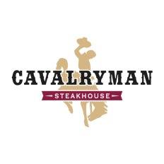 Cavalryman Logo