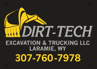 Dirt-Tech Logo