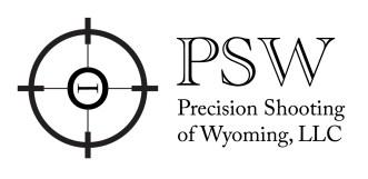 Precision Shooting of Wyoming Logo