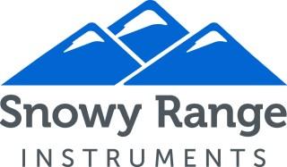 Snowy Range Instruments Logo