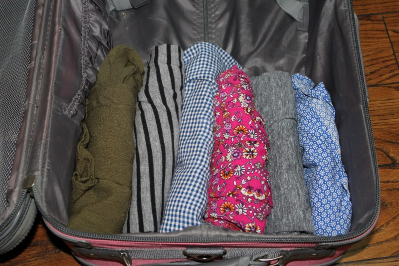 how to pack light 009b