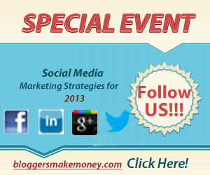 Social Media Marketing Strategies for 2013