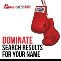 How to Dominate the Search Results for Your Name