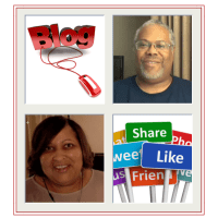 Blogger Interviews: Blogging and Social Media HOA with Mitch and Ileane
