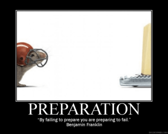 Preparation for Google Updates
