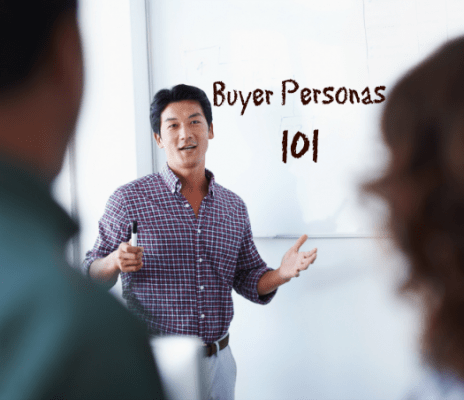 How To Develop Personas for Your Business Blog