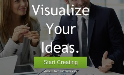 Give Your Blog's Graphics a Lift with Visme [Review] via @BasicBlogTips